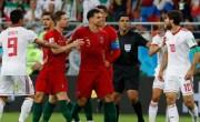 葡萄牙击退伊朗事先在世界杯